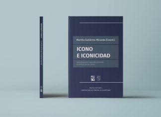 Cubierta Icono e iconicidad