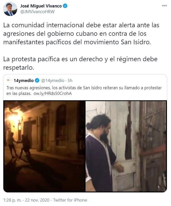 HRW | Rialta