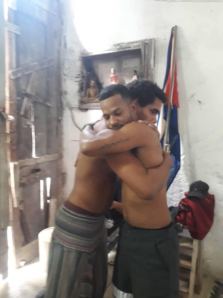 LMOA y Maykel Castillo | Rialta