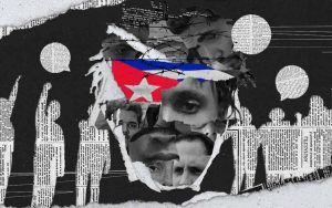 ilustracion huelga San Isidro | Rialta