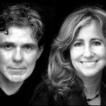 ADRIANA HERRERA y WILLY CASTELLANOS