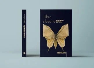 Cubierta Libro albedrío