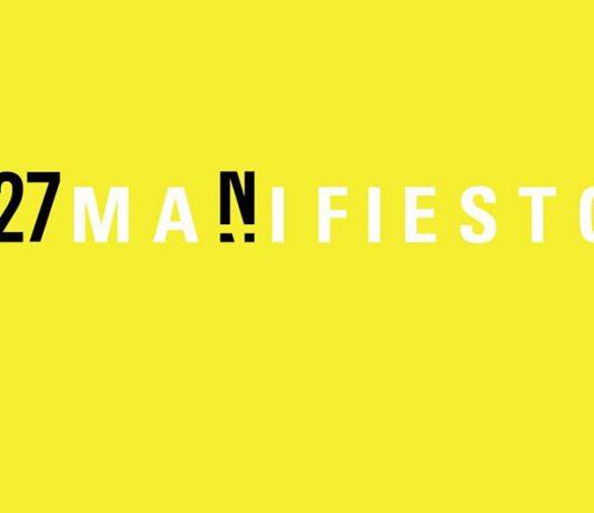 Manifiesto del 27N
