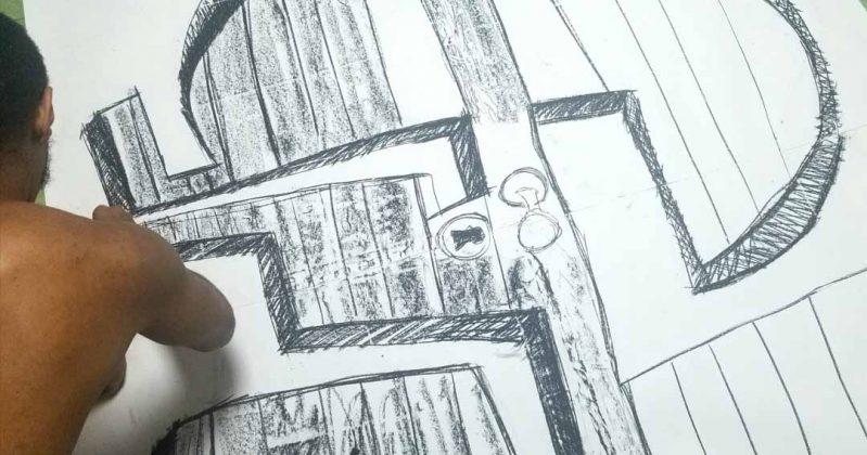 Serie 'Puertas Luis Manuel Otero Alcantara 2020 11 | Rialta
