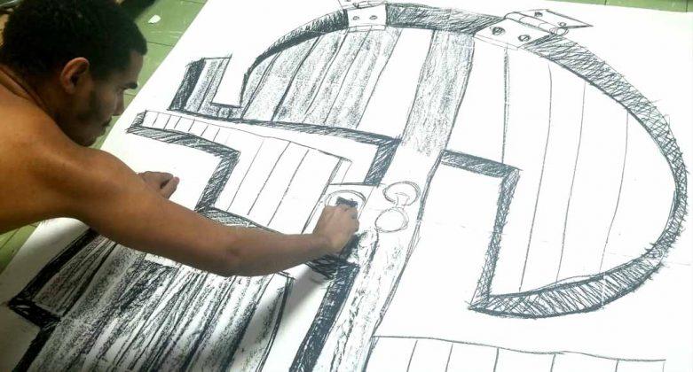 Serie 'Puertas Luis Manuel Otero Alcantara 2020 12 | Rialta