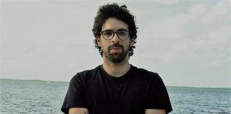 Carlos Manuel Álvarez, autor de Falsa guerra