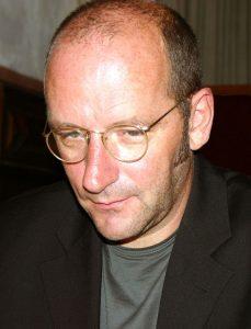 Robert Schneider en 2004 FOTO Sven Teschke | Rialta