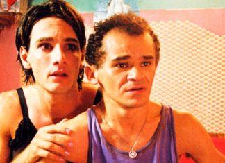 Fotograma de 'Carandiru', Héctor Babenco, dir., 2003