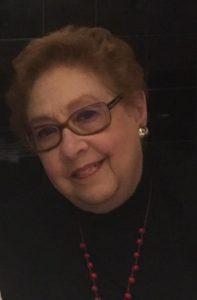 Annabelle Rodríguez