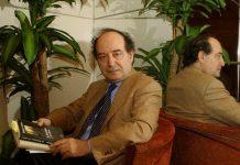 Roberto Calasso (foto: 'Corriere della Sera')