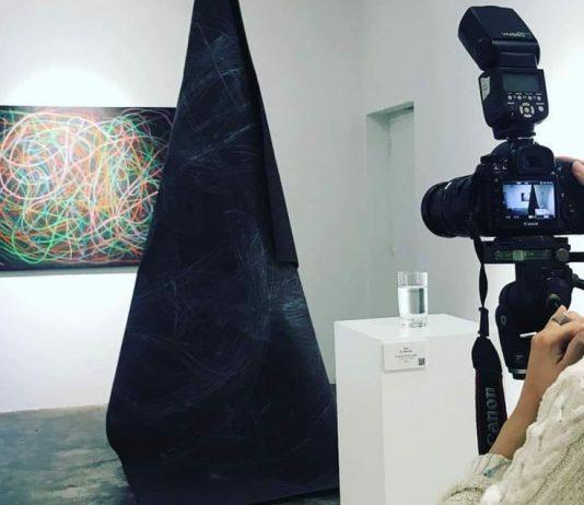 Vista de la exposición 'Joseph Beuys: 100 años después'