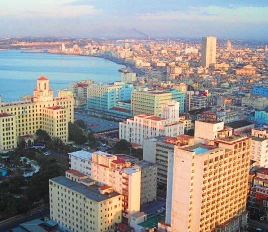 La Habana / Foto: Wikipedia
