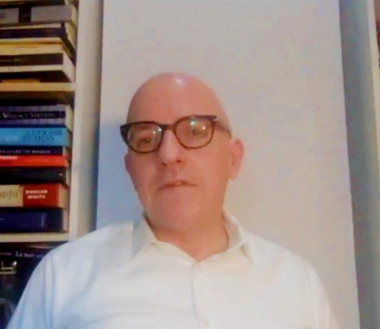 Antonio José Ponte entrevistado por Críticas Nómadas