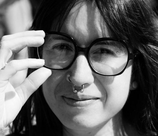 Legna Rodríguez Iglesias (foto: Evelyn Sosa)