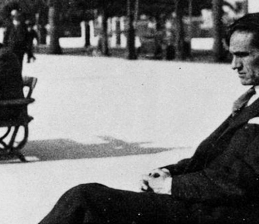 César Vallejo / Foto: Wikimedia Commons