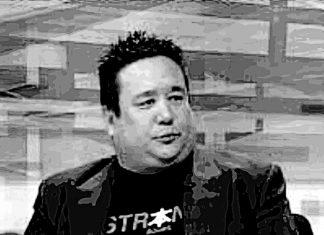 Emilio Ichikawa (1962-2021)