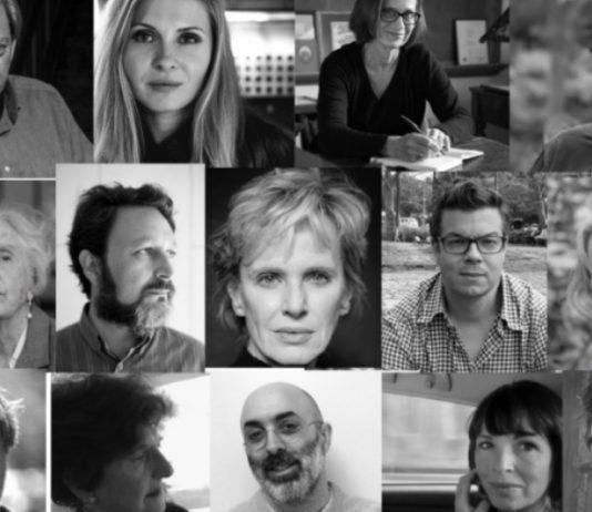 Invitados al Festival Filba 2021; Buenos Aires, 20 al 24 de octubre