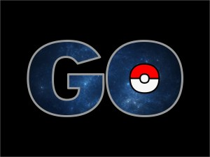 Pokemon Go Graphic