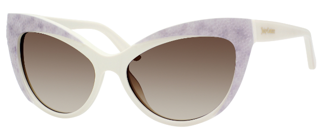 Juicy Couture Cat Eye Sunglasses 539/S
