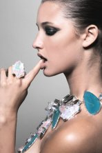 Alyssa Arce by Shamayim