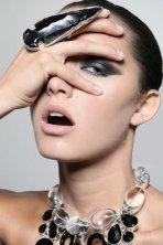 Alyssa Arce shot by Shamayim