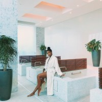 Miami Spa Month at Lapis, Spa at Fontainebleau