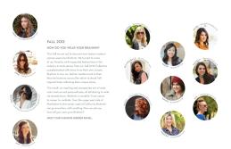 Brahmin Handbags Fall 2012 Catalog