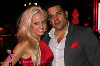 Mikaela & Georgio of LadyLash Studios