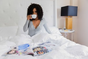 leesa-mattress-in-bed-magazines