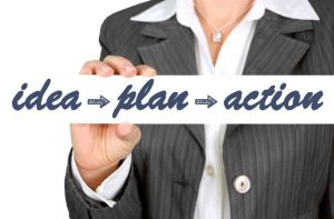 idea-plan-action, idea, plan, action