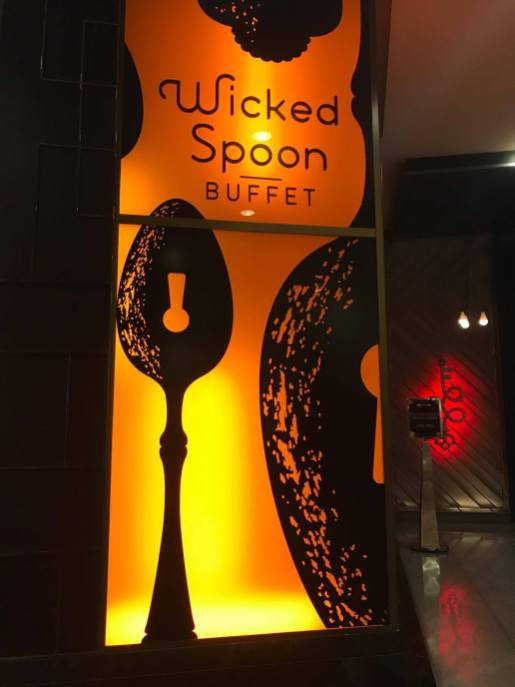 Wicked Spoon, The Cosmopolitan