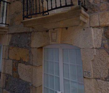 Galician building