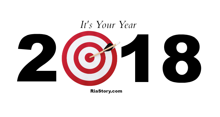 3 Steps to Turn a Setback into a Comeback in 2018: Part 1