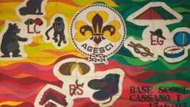Italie murale