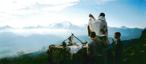face_au_mont_Blanc_camp_Route_2002