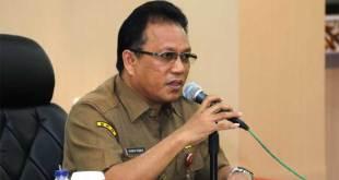 Kepala BKD Riau Ikhwan Ridwan.