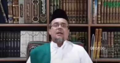 Habib Rizieq Shihab