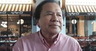 Ekonom Senior Rizal Ramli.