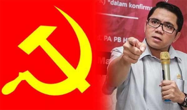 Politikus PDIP Arteria Dahlan