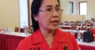 Politikus PDIP Eva Kusuma Sundari