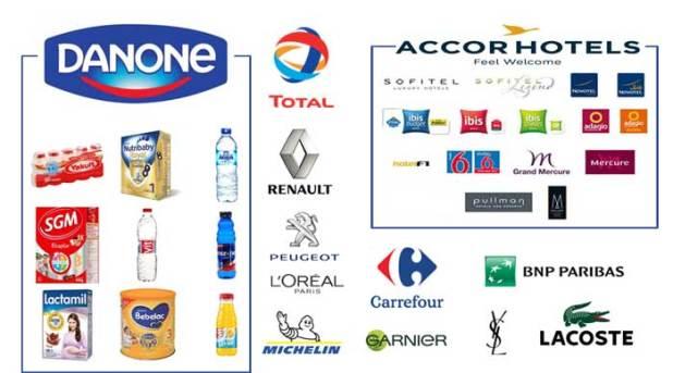 Boikot produk Perancis
