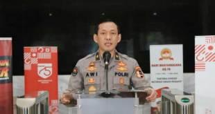 Karo Penmas Divisi Humas Polri Brigjen Awi Setiyono