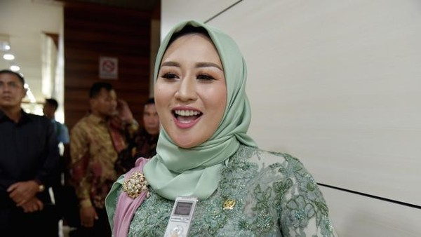 Iis Rosita Dewi