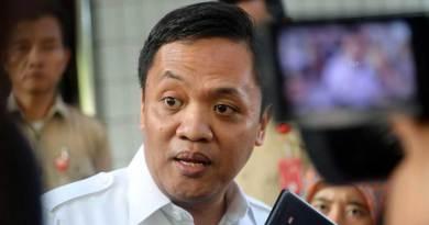 Wakil Ketua Umum DPP Partai Gerindra Habiburokhman