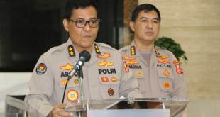 Irjen Raden Prabowo Argo Yuwono