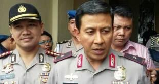 kapolda Jabar Irjen Ahmad Dofiri