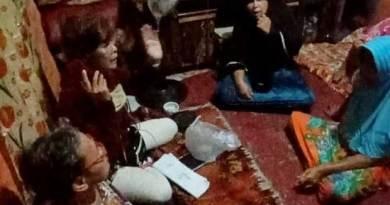 Pendukung Bobby Nasution