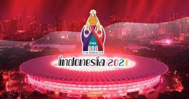 Piala Dunia U-20 Indonesia