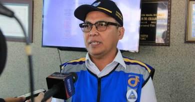 Direktur Utama (Dirut) PT Jasa Marga Subakti Syukur