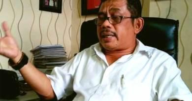 Pakar Hukum Pidana Dr Muhammad Taufiq